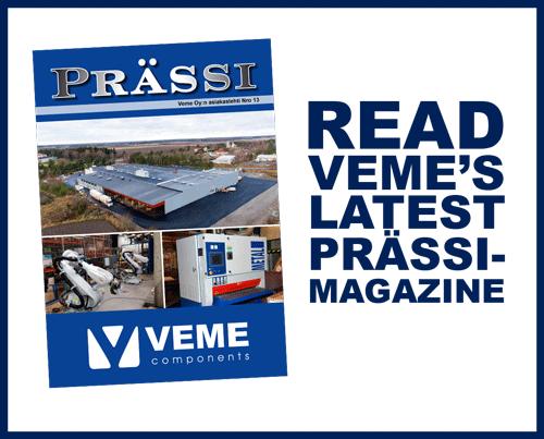 Read Prässi 13