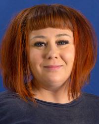 Laura Grönros
