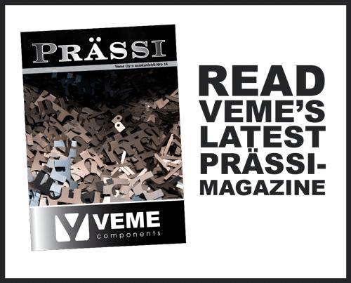 Read Prässi 14